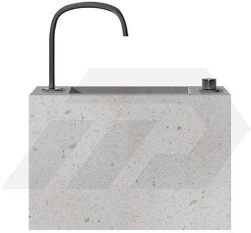 Cocoon Piet Boon MICRO BASIN 60B Micro Wastafel Natural Sand