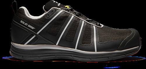 Solid Gear SG80116 Evolution Black Veiligheidsschoenen